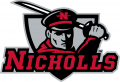 Nicholls State Colonels 2009-Pres Alternate Logo 04 iron on sticker