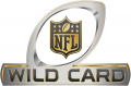 NFL Playoffs 2015 Alternate 01 Logo iron on sticker