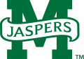 Manhattan Jaspers 2012-Pres Secondary Logo iron on sticker