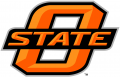Oklahoma State Cowboys 2001-2018 Alternate Logo 02 iron on sticker