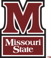 Missouri State Bears 2006-Pres Alternate Logo 04 iron on sticker