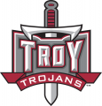 Troy Trojans 2004-Pres Secondary Logo decal sticker