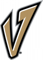 Idaho Vandals 2012-Pres Alternate Logo 01 decal sticker