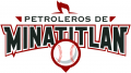 Minatitlan Petroleros 2000-Pres Primary Logo iron on sticker
