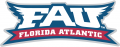Florida Atlantic Owls 2005-Pres Wordmark Logo 01 decal sticker