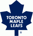 Toronto Maple Leafs 1987 88-2015 16 Primary Logo iron on sticker