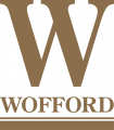 Wofford Terriers 1987-Pres Alternate Logo decal sticker