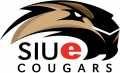 SIU Edwardsville Cougars 2007-Pres Primary Logo decal sticker