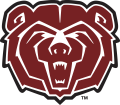 Missouri State Bears 2006-Pres Primary Logo iron on sticker