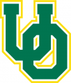 Oregon Ducks 1994-1998 Primary Logo decal sticker