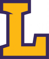Lipscomb Bisons 2014-Pres Primary Logo iron on sticker