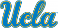 UCLA Bruins 1996-Pres Secondary Logo 02 iron on sticker