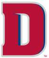 Detroit Titans 2008-2015 Alternate Logo iron on sticker