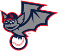 Louisville Bats 2016-Pres Alternate Logo 3 decal sticker