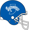 Indiana State Sycamores 1991-Pres Helmet 02 iron on sticker