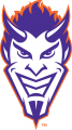 Northwestern State Demons 2008-Pres Alternate Logo 02 decal sticker