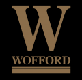 Wofford Terriers 1987-Pres Alternate Logo 02 decal sticker