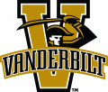 Vanderbilt Commodores 1999-2003 Primary Logo decal sticker