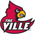 Louisville Cardinals 2013-Pres Alternate Logo 02 iron on sticker