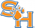 Sam Houston State Bearkats 1997-Pres Primary Logo decal sticker