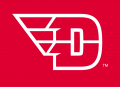 Dayton Flyers 2014-Pres Alternate Logo 09 iron on sticker