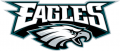 Philadelphia Eagles 1996-Pres Alternate Logo 01 iron on sticker