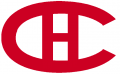 Montreal Canadiens 1919 20-1920 21 Primary Logo iron on sticker