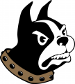 Wofford Terriers 2015-Pres Primary Logo decal sticker