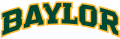 Baylor Bears 2005-2018 Wordmark Logo 10 iron on sticker