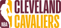 Cleveland Cavaliers 2017 18 Misc Logo decal sticker