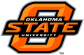 Oklahoma State Cowboys 2001-2018 Secondary Logo iron on sticker