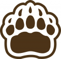 Brown Bears 1997-Pres Secondary Logo 02 decal sticker