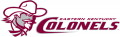 Eastern Kentucky Colonels 2004-Pres Primary Logo decal sticker