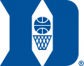 Duke Blue Devils 1978-Pres Misc Logo decal sticker