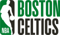 Boston Celtics 2017 18 Misc Logo decal sticker