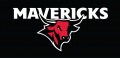 Nebraska-Omaha Mavericks 2011-Pres Alternate Logo 02 decal sticker