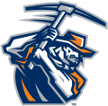 UTEP Miners 1999-Pres Alternate Logo 01 decal sticker