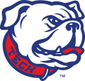 Louisiana Tech Bulldogs 2008-Pres Alternate Logo 07 decal sticker