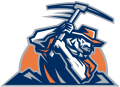 UTEP Miners 1999-Pres Alternate Logo 10 decal sticker