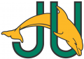 Jacksonville Dolphins 1995 Primary Logo decal sticker