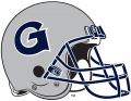 Georgetown Hoyas 1996-Pres Helmet Logo iron on sticker