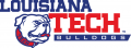 Louisiana Tech Bulldogs 2008-Pres Alternate Logo 04 decal sticker
