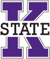 Kansas State Wildcats 1975-1988 Alternate Logo 02 decal sticker