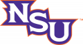 Northwestern State Demons 2014-Pres Primary Logo decal sticker