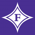 Furman Paladins 1981-2012 Alternate Logo decal sticker