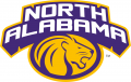 North Alabama Lions 2000-Pres Secondary Logo iron on sticker