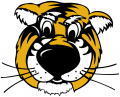 Missouri Tigers 1986-Pres Mascot Logo 03 iron on sticker