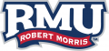 Robert Morris Colonials 2006-Pres Wordmark Logo iron on sticker