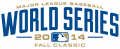 Kansas City Royals 2014 Special Event Logo decal sticker