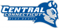 Central Connecticut Blue Devils 2011-Pres Primary Logo iron on sticker